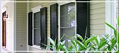 StormSafe® Rolling Hurricane Shutters & Storm Safety Products