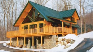 Architectural Metal Roof Systems
