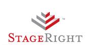 StageRight Corp. on Sweets - Logo