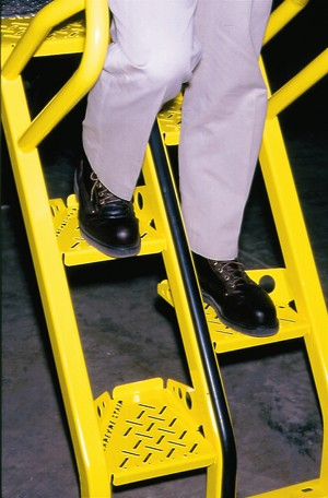 Alternating Tread Stairs Amp Safety Gates Lapeyre Stair