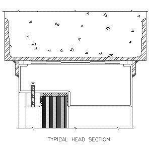 Typical Head-Overly Door Co.