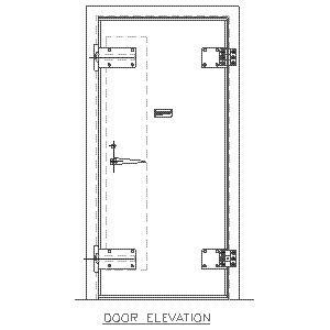 Endure Series Door-Overly Door Co.