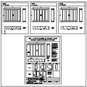 Louver Cad Details Related Keywords Suggestions Louver Cad Details
