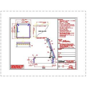 Cad Details From Bilco Company Sweets