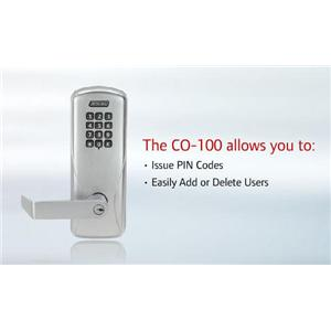 Co 100 Standalone Electronic Lock Schlage Commercial