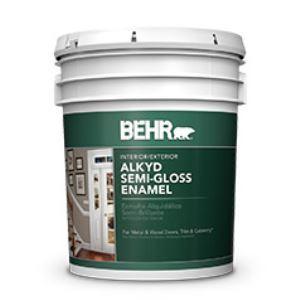 Behr Premium Semi Transparent Weatherproofing All In One Wood Stain Sealer No 5077 Behr