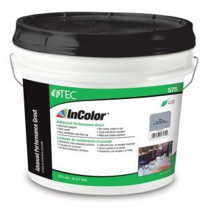 Incolor Advanced Performance Tile Grout Tec 174 Sweets