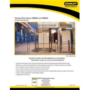 stanley dura glide 2000 manual