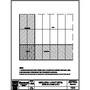 CAD details from GAF – Sweets