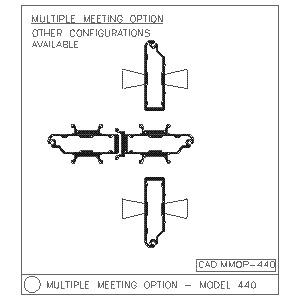 Multi. Meeting Options-Woodfold Manufacturing, Inc.