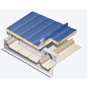 Cf Fluted Wall Panel Wall Panels Allied Steel Buildings