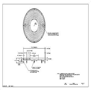 R-8827 - 31.75 dia-Neenah Foundry Co.