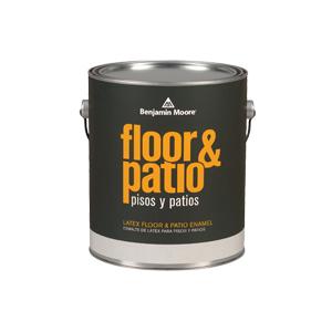 Floor patio latex enamels usa benjamin moore co sweets for Benjamin moore oil based exterior primer