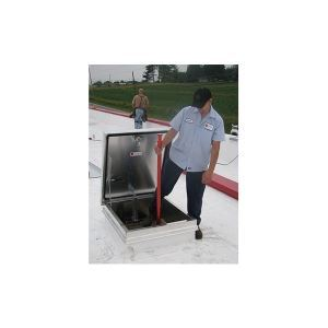 Safety And Security Accessories For Ladders And Roof