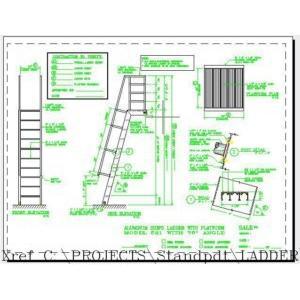 521 Ship Ladder-O'Keeffe's Inc.