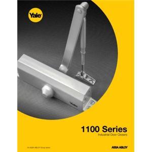 1100 Series Industrial Door Closers-1100 Series Industrial Door Closers