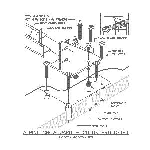Timber Frame Flat Roof Construction additionally 7 further Entwaesserung besides Cm9vZmluZyBkZXRhaWw together with Klemmschiene 52513. on sarnafil details