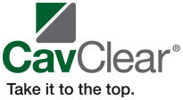 CavClear/Archovations, Inc. on Sweets - Logo