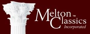 Sweets:Architectural Columns & Balustrades by Melton Classics