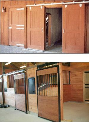 Barn Sliding Door. Sliding Barn Doors Sliding Barn Doors White ...