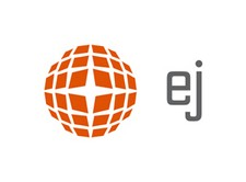 EJ on Sweets - Logo