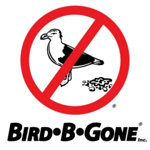 Bird-B-Gone, Inc. on Sweets - Logo