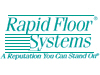 Rapid Floor Systems on Sweets - Logo