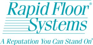 Sweets:Rapid Floor® Systems