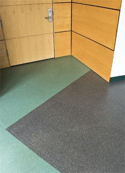 Endura Flecksibles Rubber Floor Tile Burke Flooring Sweets