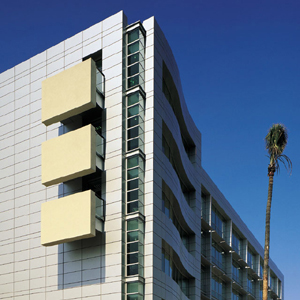 Reynobond panels are available through a global network of