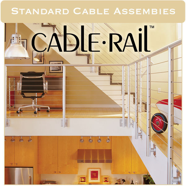 Standard Cable Assemblies : Feeney inc sweets