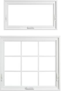 Pella® 350 Series Vinyl Awning Windows – Pella Corporation ...