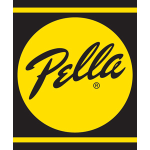 Pella Corp. on Sweets - Logo