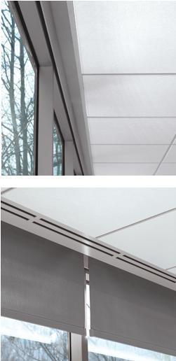 AXIOM Drywall Trim - AXBTCUR -