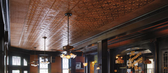 Metalworks Tin Ceilings Armstrong World Industries Sweets