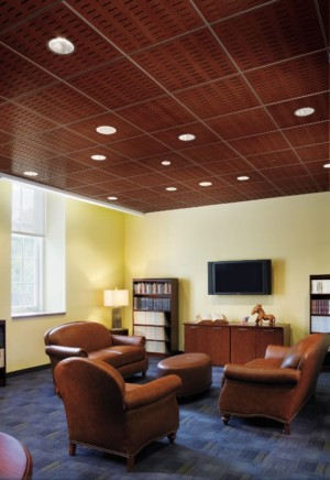 Woodworks Tegular Amp Vector Ceilings Armstrong World