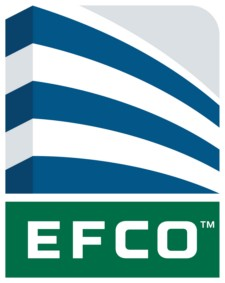 EFCO Corporation on Sweets - Logo