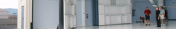 NORCO Universal Door Systems®