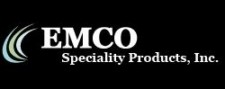 Sweets:EMCO Specialty Products, Inc.