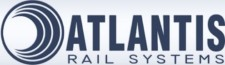 Atlantis Rail Systems on Sweets - Logo