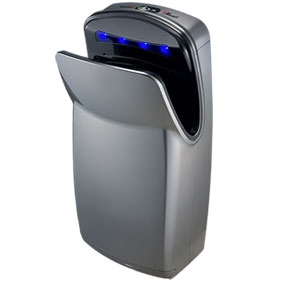 VMax™ High-Speed Vertical Hand Dryer