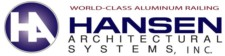 Sweets:Hansen Architectural Systems, Inc.