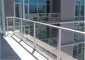 Architectural Railing Systems unlockyourgpsinfo