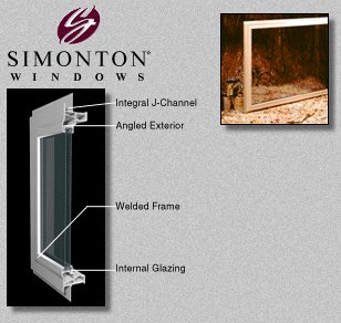 meet simonton singles Add classic look to your decor by choosing this simonton madeira single hung vinyl window offers maximum energy efficiency.