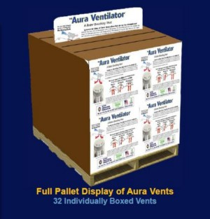 Active Ventilation Products Inc.