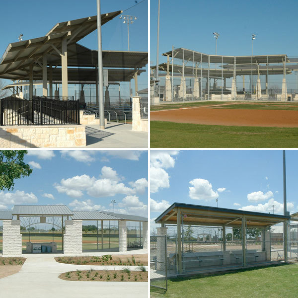 Athletic Field Shelters : Athletic field shelters icon shelter systems inc sweets