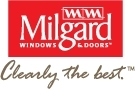 Milgard Windows & Doors on Sweets - Logo