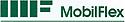 Sweets:Mobilflex Folding Grilles & Closures Inc.