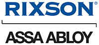 Rixson Specialty Door Controls on Sweets - Logo