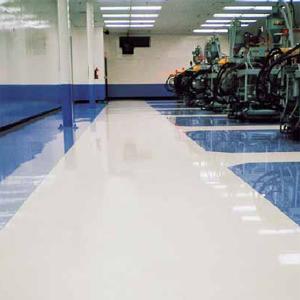 Epoxy Flooring Duraflex Epoxy Flooring